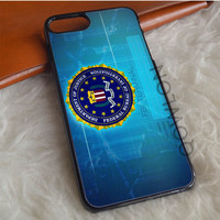 FBI Terminal iPhone 7 Plus Case