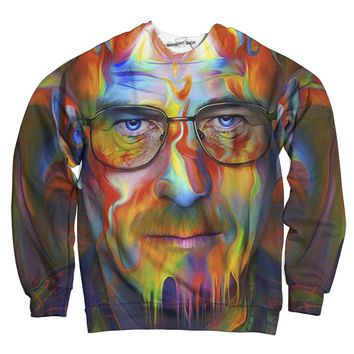 The Breaking Bad Psychedelic Sweatshirt