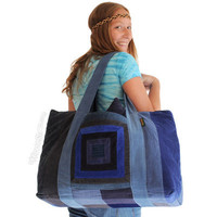 Corduroy Phatty Carry All Bag on Sale for $39.95 at HippieShop.com