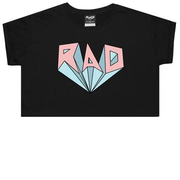 RAD CROP TOP
