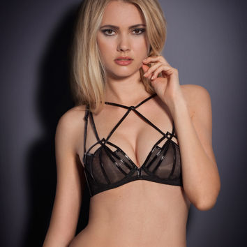 Bras by Agent Provocateur - Jet Bra