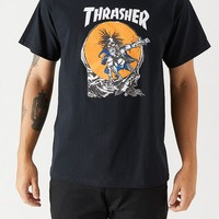 Thrasher Skate Outlaw T-shirt | Urban Outfitters