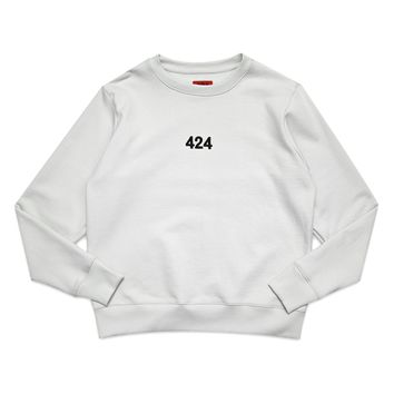ALIAS CREWNECK SWEATSHIRT