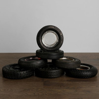 Vintage Tire Ashtray - Urban Outfitters