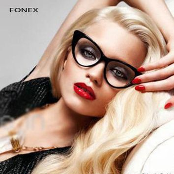 FONEX Fashion Sunglasses