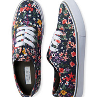 Wildflower Low-Top Sneaker