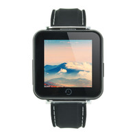 C2 AP008 Bluetooth 3.0 Dialing SMS Remote Camera Smart Watch