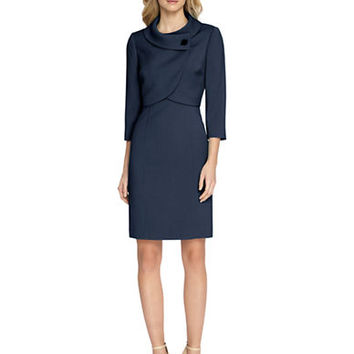 Tahari Arthur S. Levine Kris Two Piece Dress Suit