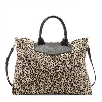 Sole Society Celina Printed Tote