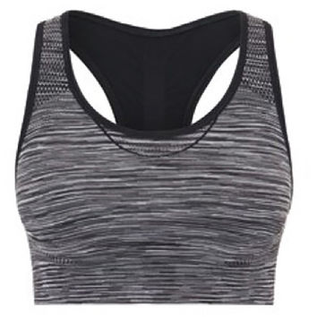 Chest Press Reversible Bra