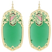 Kendra Scott Deva Maui Earrings