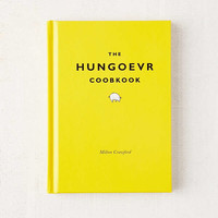 The Hungover Cookbook By Milton Crawford | Urban Outfitters
