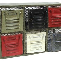 Metal Cabinet with 6-Drawers | Shop Hobby Lobby