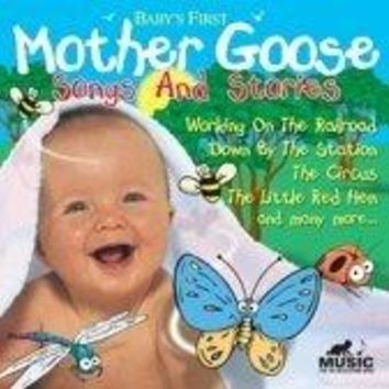 Baby's First: Mother Goose Songs & Stories
