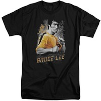 Bruce Lee - Yellow Dragon