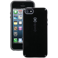 SPECK 71151-B565 iPhone(R) 5/5s CandyShell(R) Case (Black/Slate Gray)