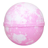 Raspberry & Blackpepper Bath Bomb
