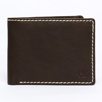 Otto Leather Wallet