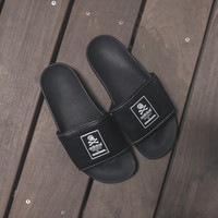 adidas x Neighborhood Adilette - Black