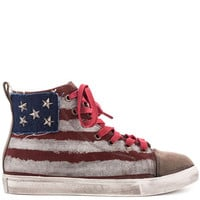 Penny Sue - Country - American Suede