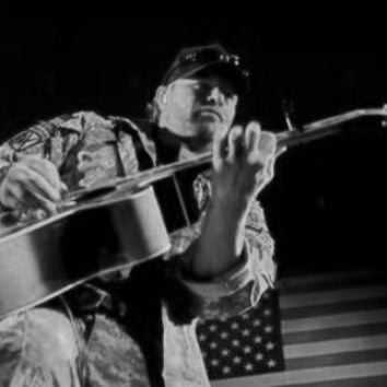 """Toby Keith Poster Black and White Poster 24""""x36"""""""
