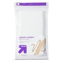 Latex Free Foam Cosmetic Wedges - 32 ct - up & up™ : Target