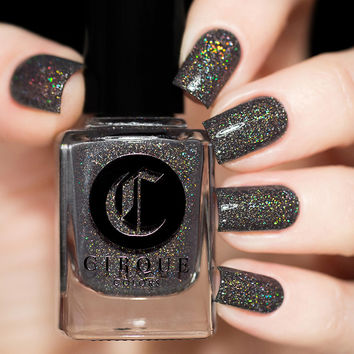 Cirque Colors After Party Nail Polish (New Year New York Collection)