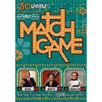 Best of Match Game: 30 Episodes $14.99