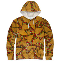 Not Avocado but Taco Hoodie