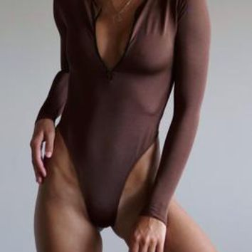 Bambi One Piece