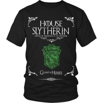 House Slytherin LIMITED EDITION