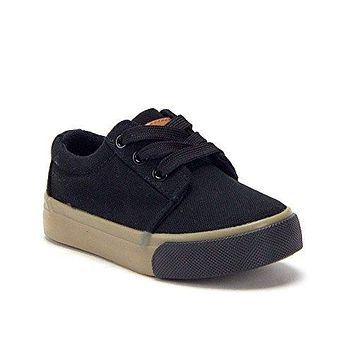 Toddler Little Kids Val-07 Supreme Low Top Canvas Sneakers Shoes