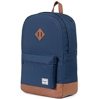 Heritage Backpack in Navy by Herschel Supply Co.