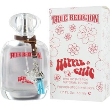 Walmart: True Religion Hippie Chic Fragrance Eau de Parfum Natural Spray, 1.7 oz