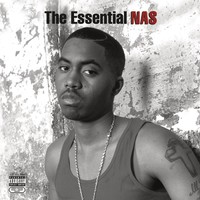 The Essential Nas (LP)