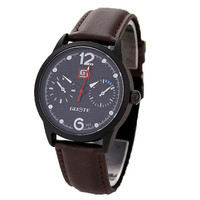 Mens Womens Mountaineering Tourism Sports Watches Best Gift