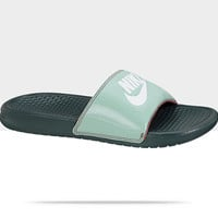Check it out. I found this Nike Benassi JDI Women's Sandal at Nike online.