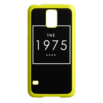 The 1975 Samsung Galaxy S5 Case