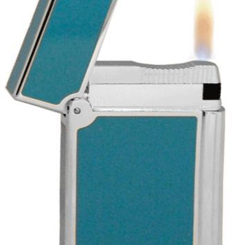 S.T. Dupont Coral Ligne D Lighter - Made in France