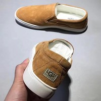 UGG :Fashion casual shoes
