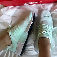 Trendsetter NIKE Air Presto Women Men Casual Running Sport Shoes Sneakers