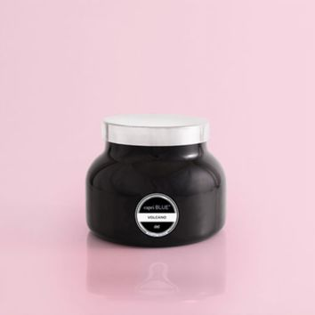 Volcano Black Signature Jar, 19 o