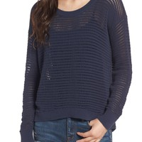 Madewell Northshore Pullover Sweater | Nordstrom