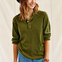 Urban Renewal Surplus Henley Top-