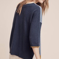 Hester Cashmere Pullover