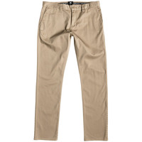 DC Slim Chino Pant - Men's