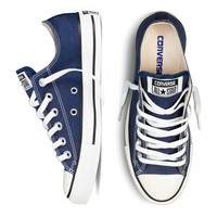 Converse CHUCK TAYLOR CORE OX - NAVY | Boathouse Stores