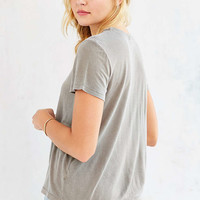 Truly Madly Deeply Marnie Tee - Urban Outfitters