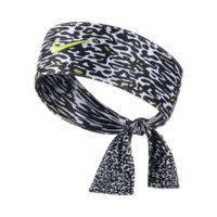 Nike Dri-FIT Studio Twist Messo Printed Headband