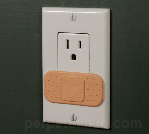 OUCHLET OUTLET COVERS